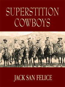Superstition Cowboys