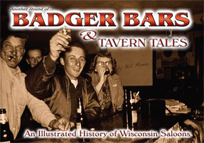 Another Round of Badger Bars & Tavern Tales