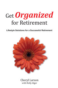 Get Organized for Retirement