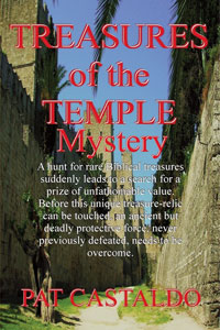 Treasures of the Temple Mystery