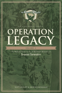 Old Glory Honor Flight's Operation Legacy, Volume 2