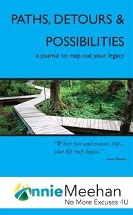 Paths, Detours & Possibilities