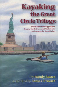 Kayaking the Great Circle Trilogy