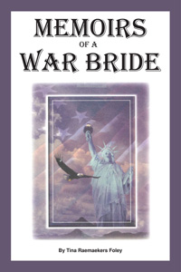 Memoirs of a War Bride