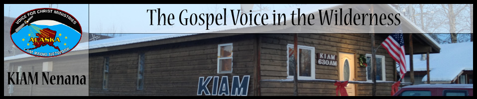 Voice for Christ Radio