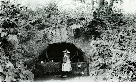 Jamaica Plain Historical Society Victorian Era Editor