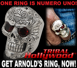 tribalhollywood.com