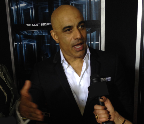 faran tahir interview