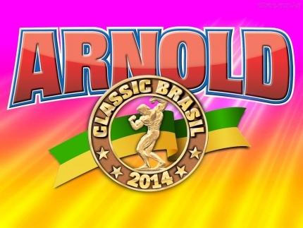 Arnold Classic Brasil