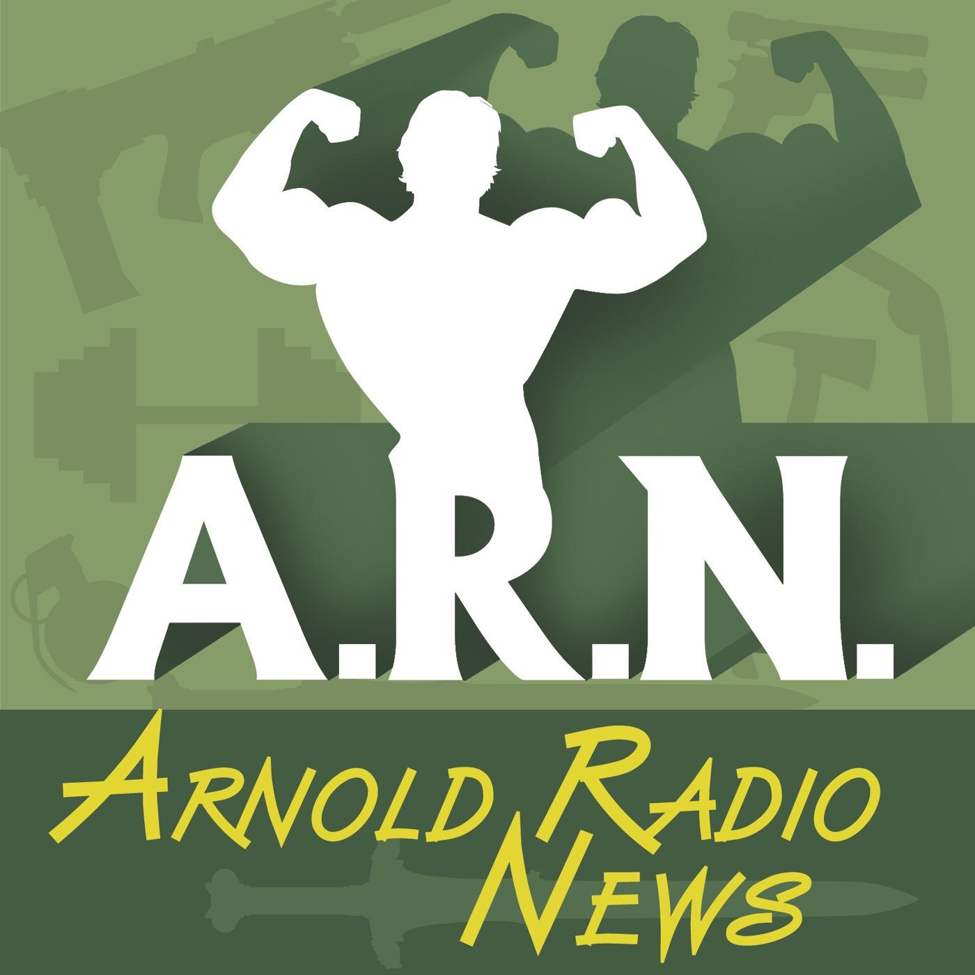 Arnold Radio News