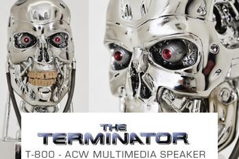 Terminator Speaker