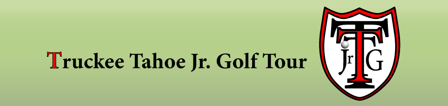 Truckee/Tahoe Junior Golf Tour