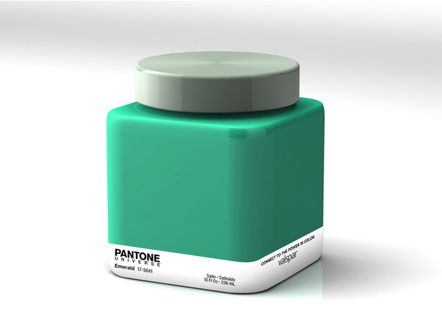 Swag ideas qbn for Where to buy pantone paint