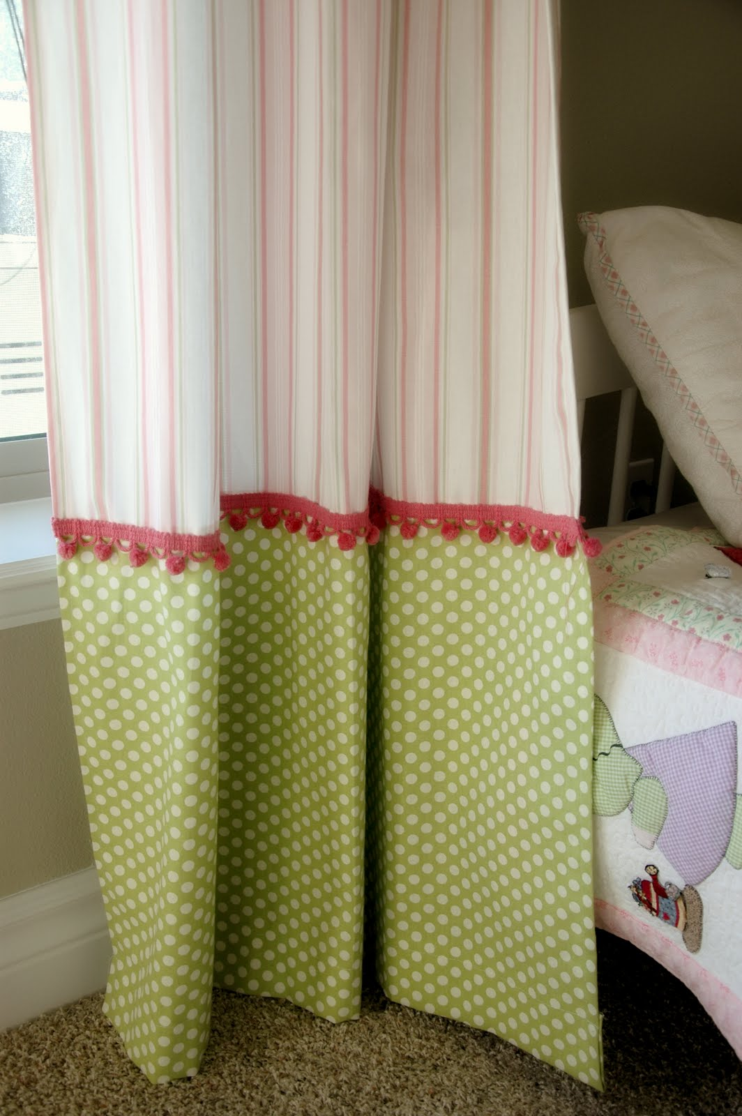 Andrea 39 s innovative interiors andrea 39 s blog curtains for Do shower curtains come in different lengths
