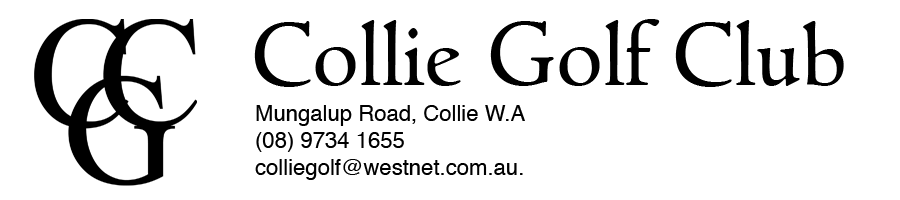 Collie Golf Club