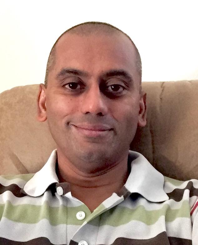 sundar72 - Sundar Narayanan's Travelog