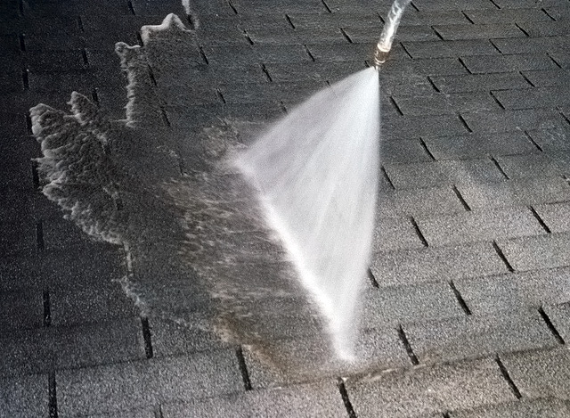 Pressure And Power Washing Can Have A Positive Impact When It Comes To The  First Impression Of Your Office Or Building. The Exterior, Sidewalk, And  Driveway ...