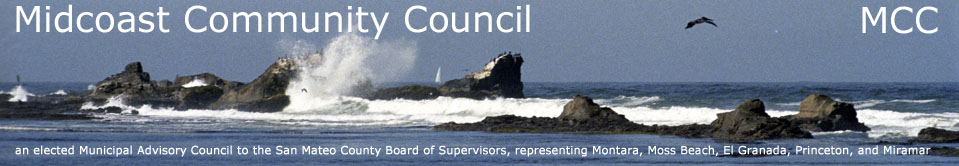 Midcoast Community Council
