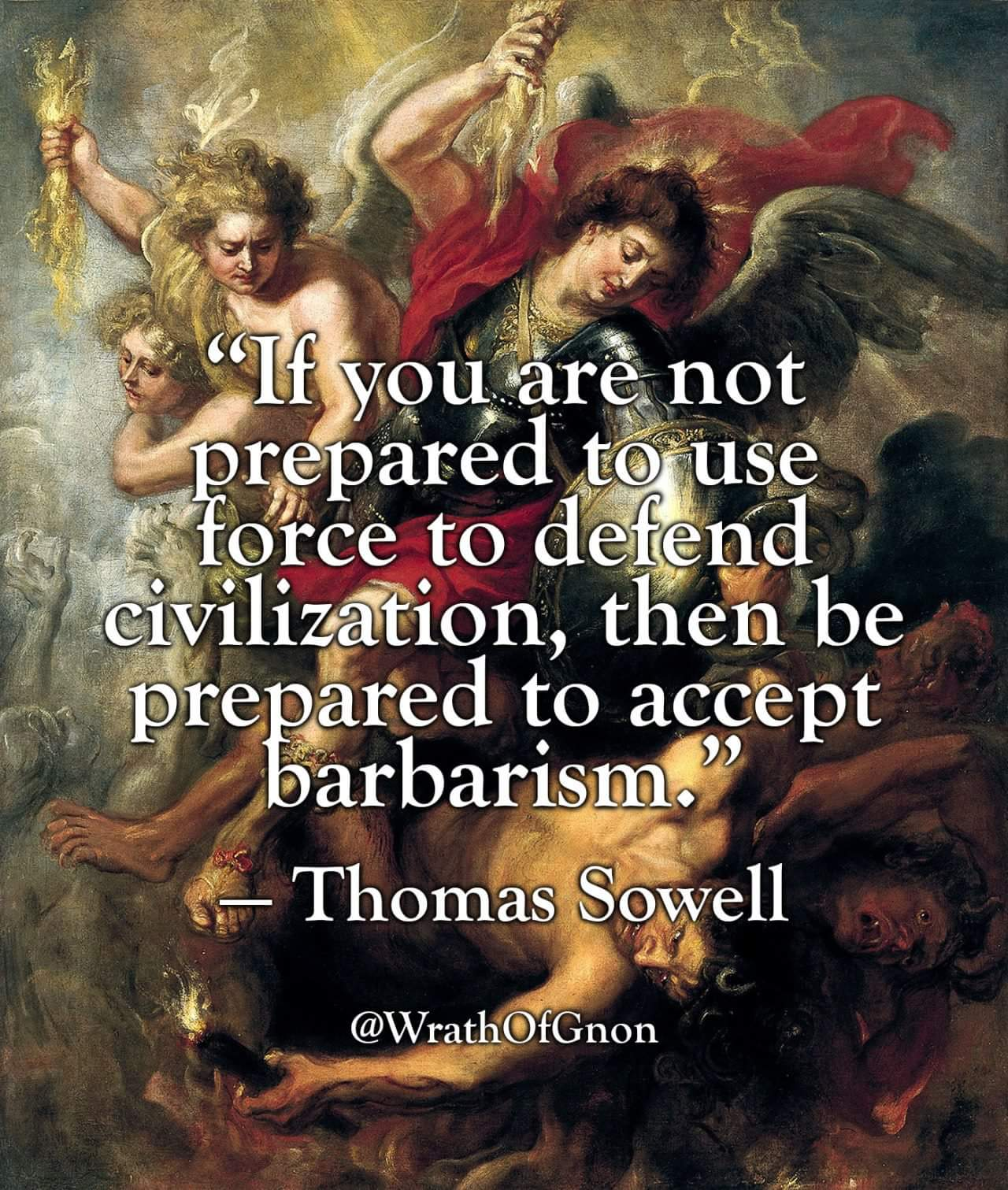 theblog from thomas sowell from thomas sowell