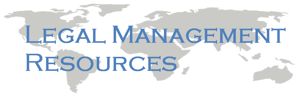 Legal Management Resources LLC