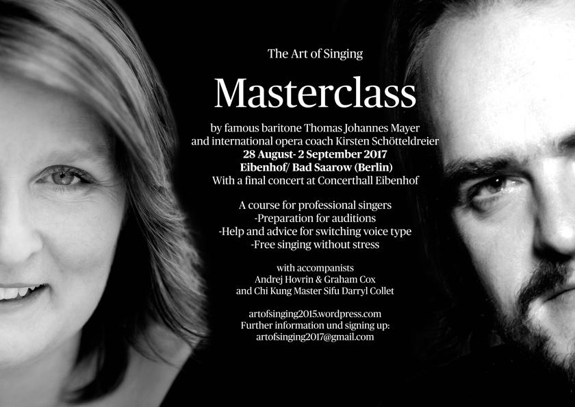 Kirsten Schötteldreier - Vocal Coach | Music Projects
