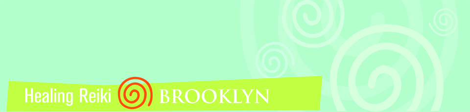 Healing Reiki Brooklyn