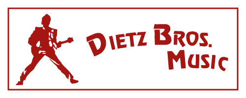 Dietz Brothers Music
