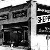 Sheppard's Archive
