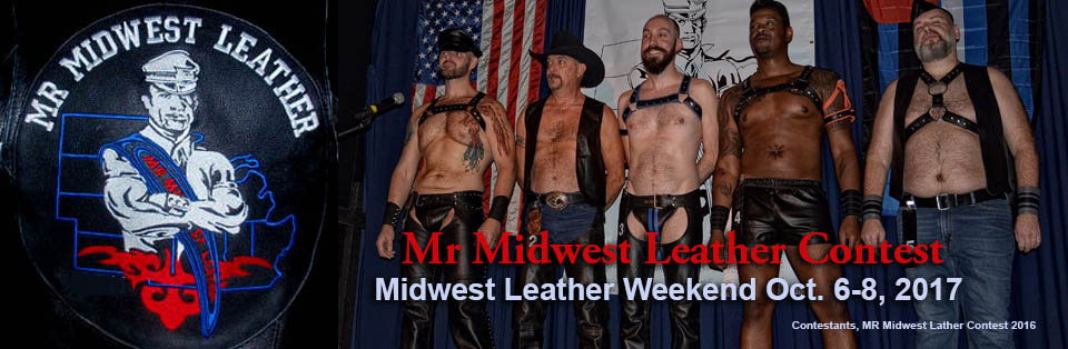 Mr Midwest Leather