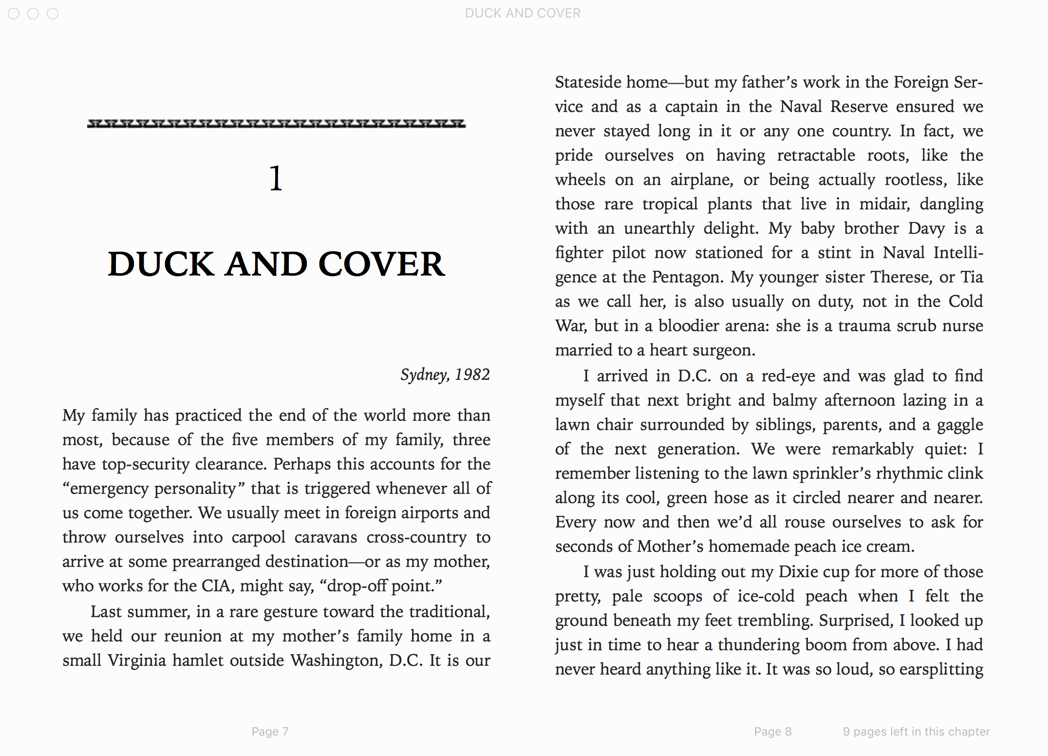 Selected writings brenda peterson books heres an excerpt from my novel duck and cover which the new york times chose as a notable book of the year the novel is now available in ebook fandeluxe Images
