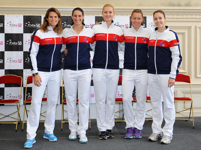 fed cup - photo #45