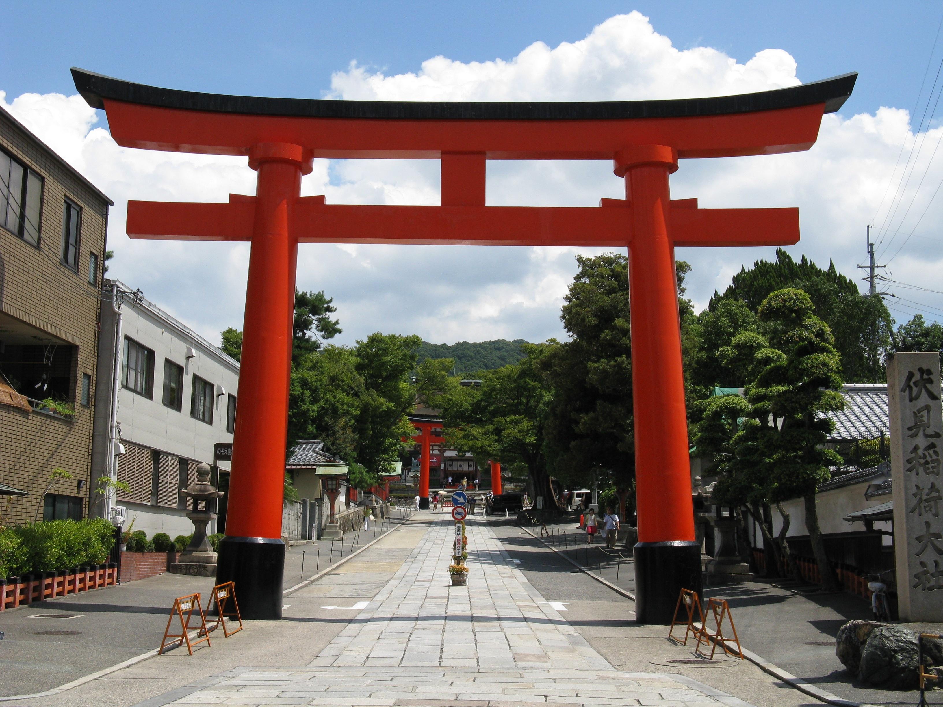 Hamiltonsensei history for Architecture japonaise