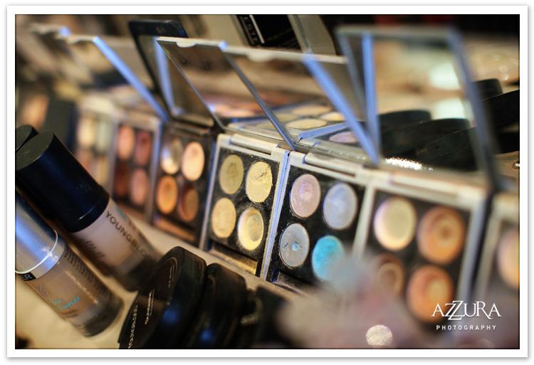 Swink Style Bar Makeup