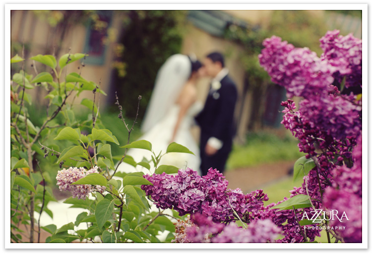 Willows Lodge Wedding in Woodinville