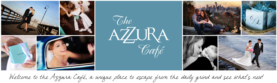 The Azzura Café