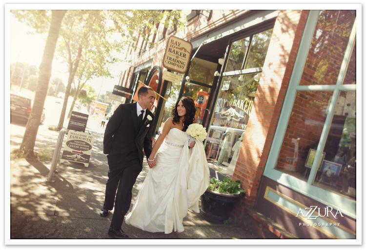 Bellingham Washington Wedding Photography