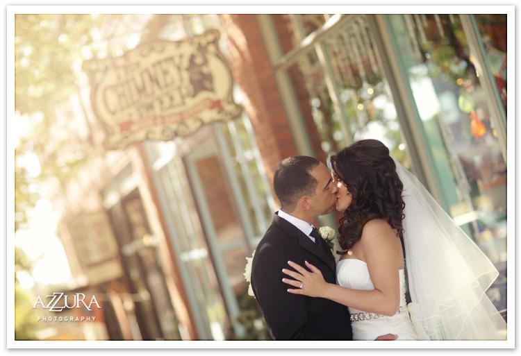 Wedding in Bellingham, WA