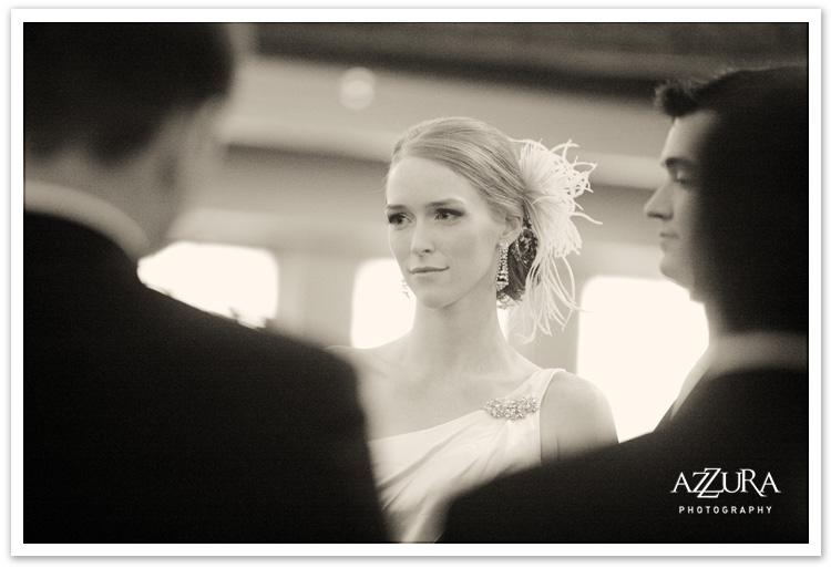 Seattle Doubletree Wedding