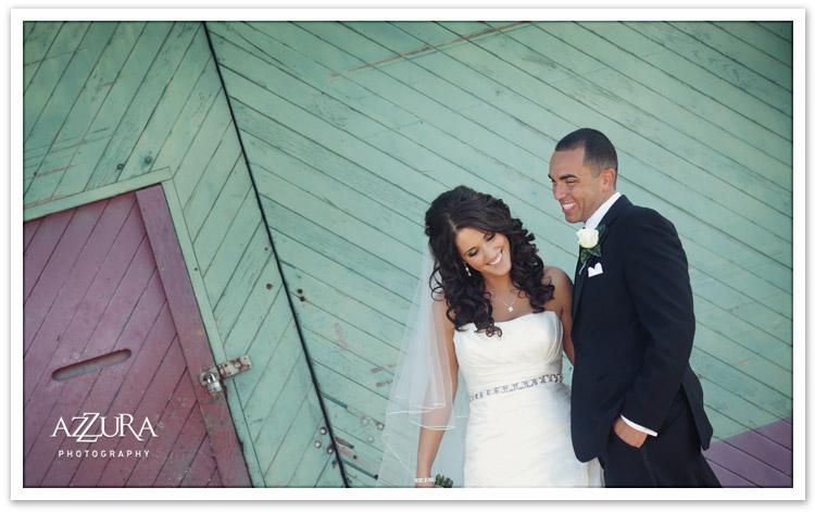 Bellingham Wedding Photography