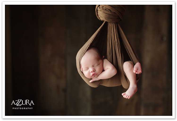 Bellevue Newborn Baby Pictures