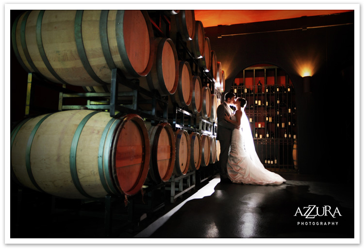 JM Cellars Winery Wedding in Woodinville