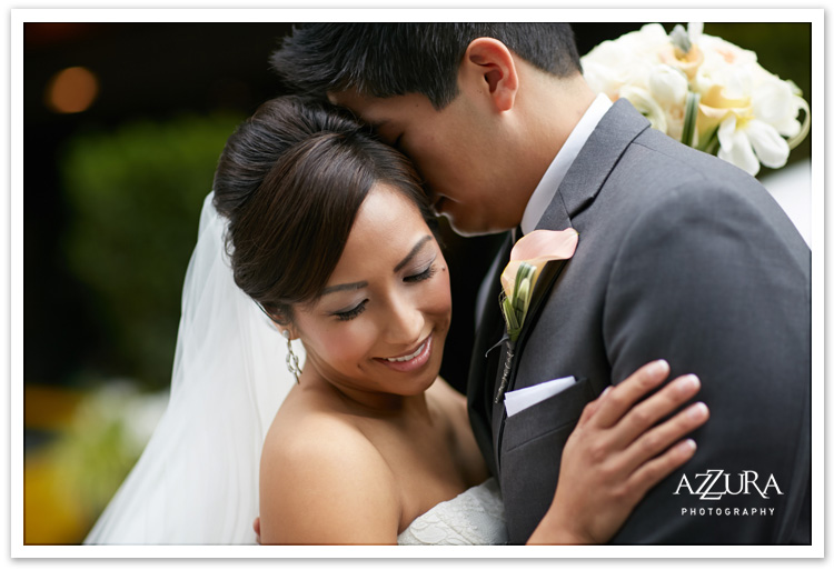Seattle Wedding Photography by Azzura