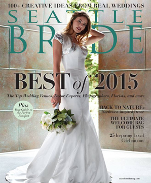 Azzura Photography Seattle Bride Best of 2015