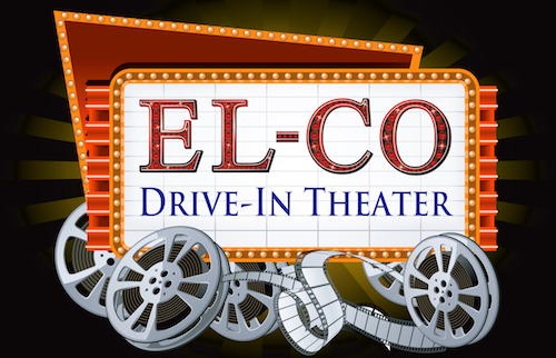 El-Co Drive-in Theatre