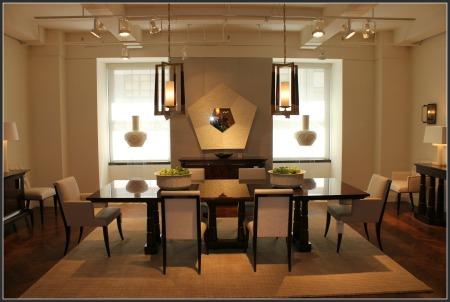 Encore Decor - Blog - Thomas Pheasant: His Latest Collection for ...