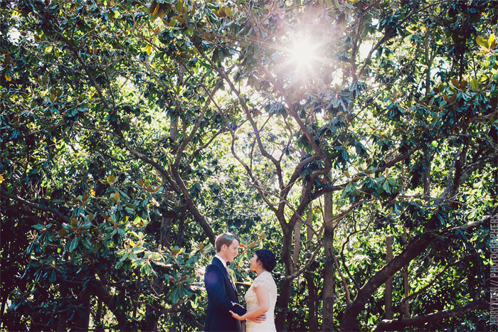 Marin Art and Garden Center | Wedding Teaser | Joanne + Johan - San ...