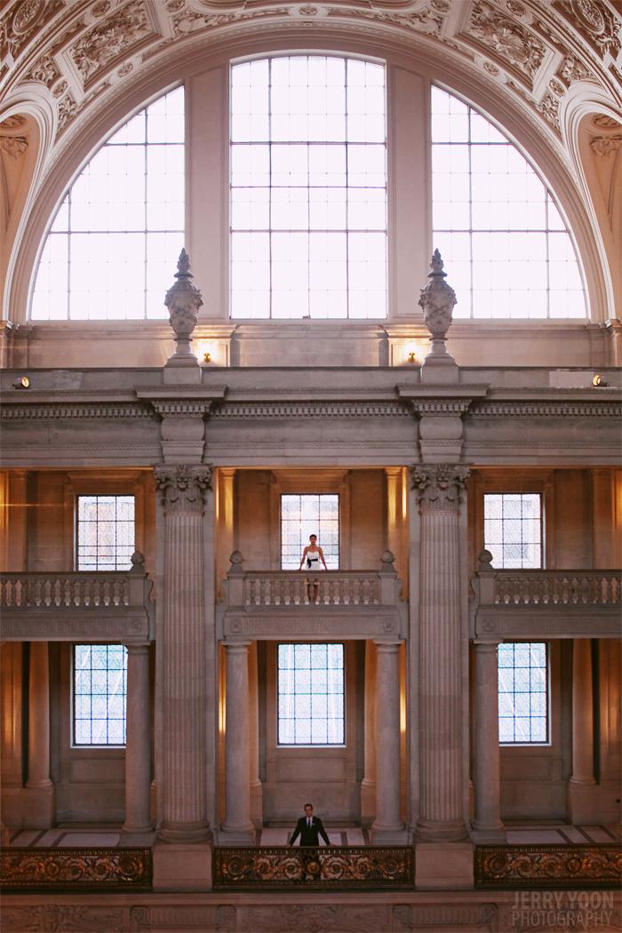 San Francisco City Hall Wedding Hai And Chris Photographer Destination Photography Napa Sonoma Nyc