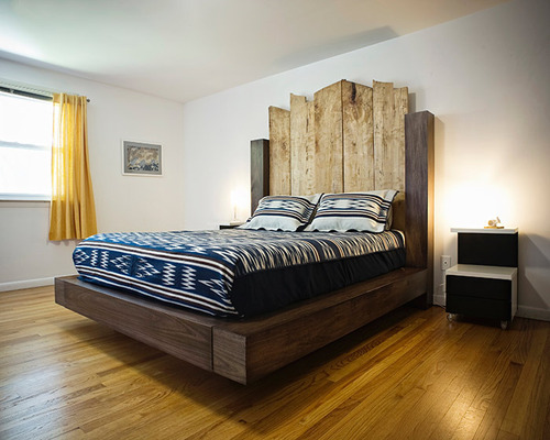 Custom Chicago Custom Wood Work Furniture Design