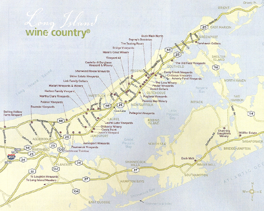 long island wineries home new york journal