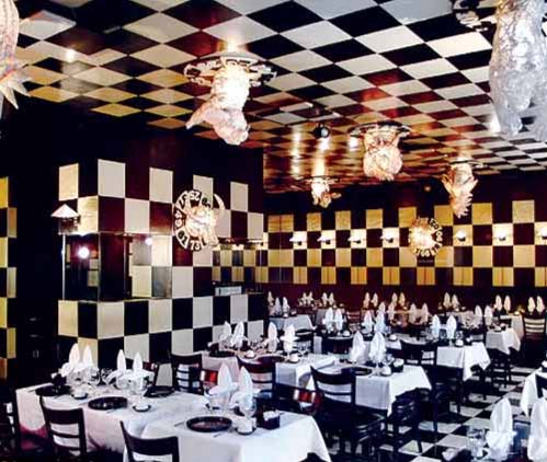 Shun Lee Cafe Dim Sum Restaurant Upper West Side New